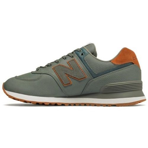 New Balance 新百伦 574 男子运动鞋 .99(约270元) - 海淘优惠海淘折扣|55海淘网