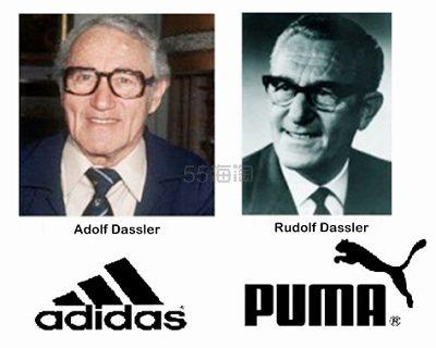 70年的兄弟戰爭還未熄火—— 看 Thunder 老爹鞋為 Puma 打下的天下 - 海淘優惠海淘折扣|55海淘網