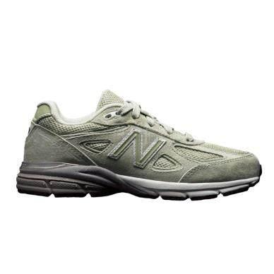New Balance 新百伦 990 v4 男子运动鞋 9.99(约739元) - 海淘优惠海淘折扣|55海淘网