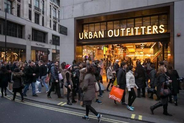 【新手上路】时尚博主爱的 Urban Outfitters 到底怎么买? 其实很简单>> - 海淘优惠海淘折扣|55海淘网