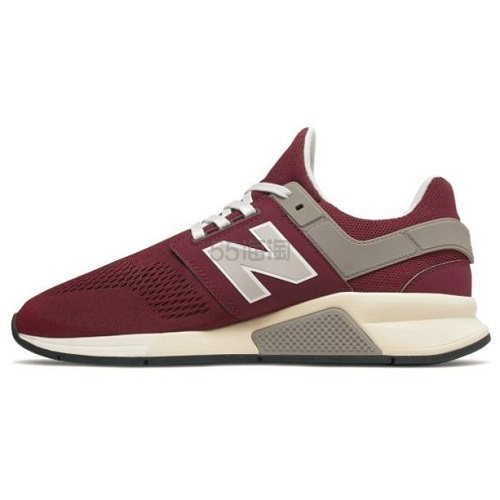 New Balance 新百伦 247 男子运动鞋 .99(约247元) - 海淘优惠海淘折扣|55海淘网