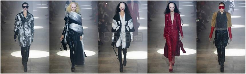 巴黎时装周总是能带来惊喜, DAY 4 高光时刻。 - 海淘优惠海淘折扣|55海淘网