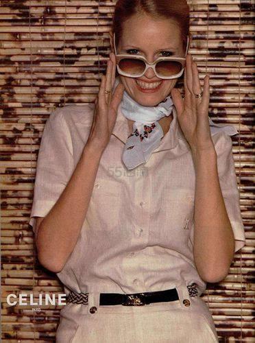 2019巴黎秋冬时装周 | Celine 还是可以继续攒钱买, 这是打脸的节奏啊。 - 海淘优惠海淘折扣|55海淘网