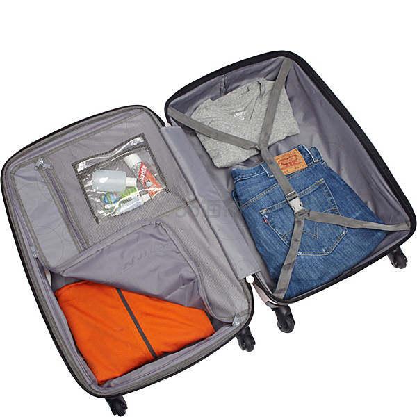 Samsonite 新秀丽行李箱三件套组 3.99(约1,772元) - 海淘优惠海淘折扣|55海淘网