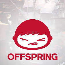 【5姐攻略】英国老牌运动商家 Offspring,