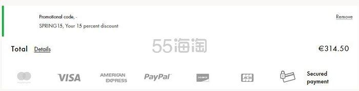 Bottega Veneta New Intrecciato 编织皮革卡包 三色可选 €314.5(约2,395元) - 海淘优惠海淘折扣|55海淘网