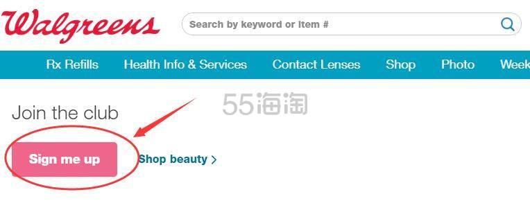 Walgreens:免费成为 Beauty Enthusiasts 会员,购买美妆个护产品 更高积分+满送豪华12件大礼包! - 海淘优惠海淘折扣|55海淘网