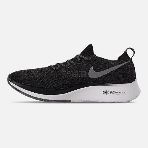 Nike 耐克 Zoom Fly Flyknit 男子跑鞋 (约537元) - 海淘优惠海淘折扣|55海淘网