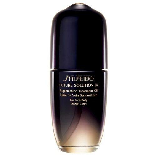 Shiseido 资生堂 时光琉璃御藏护肤精华油 75ml .71(约603元) - 海淘优惠海淘折扣|55海淘网