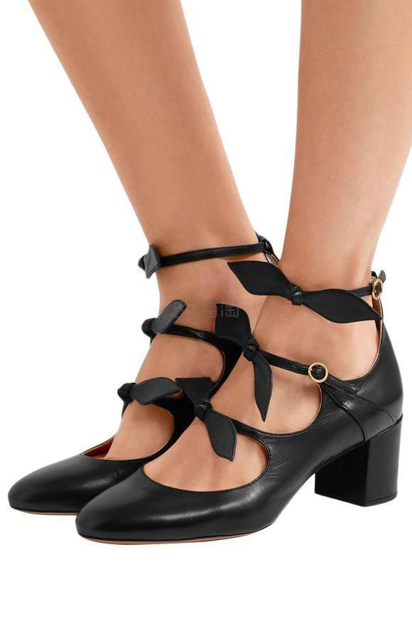 低至4折!Chloé Mary Jane pumps 玛丽珍高跟鞋 1.6(约2,295元) - 海淘优惠海淘折扣 55海淘网