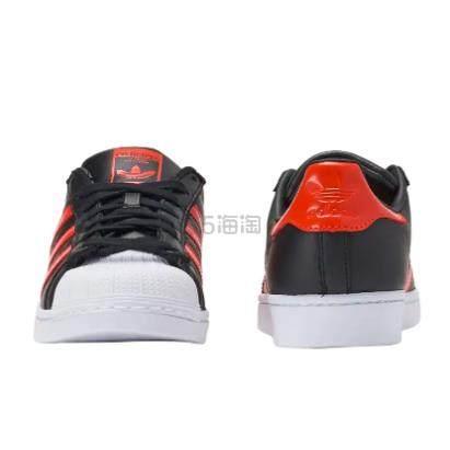 adidas Originals 三叶草 Superstar 男子运动鞋 .99(约268元) - 海淘优惠海淘折扣|55海淘网