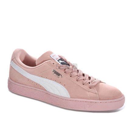 【6折+包邮包税】Puma Suede Classic 女士板鞋 *2双 到手65.5镑(约¥288/件) - 海淘优惠海淘折扣|55海淘网