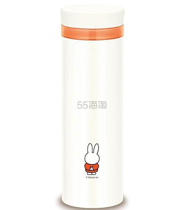 【日亚自营】THERMOS 膳魔师 米菲保温杯 350ml JNO-351B PWH