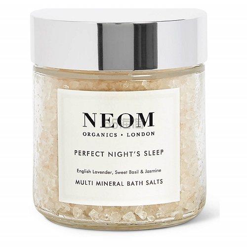 【好价】买3付2+额外9.5折!NEOM 舒缓助眠浴盐 450g £24(约213元) - 海淘优惠海淘折扣 55海淘网