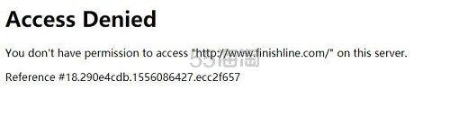 【5姐小课堂】2010年 Finishline美国官网 全新注册、下单教程 小白看过来 - 海淘优惠海淘折扣|55海淘网
