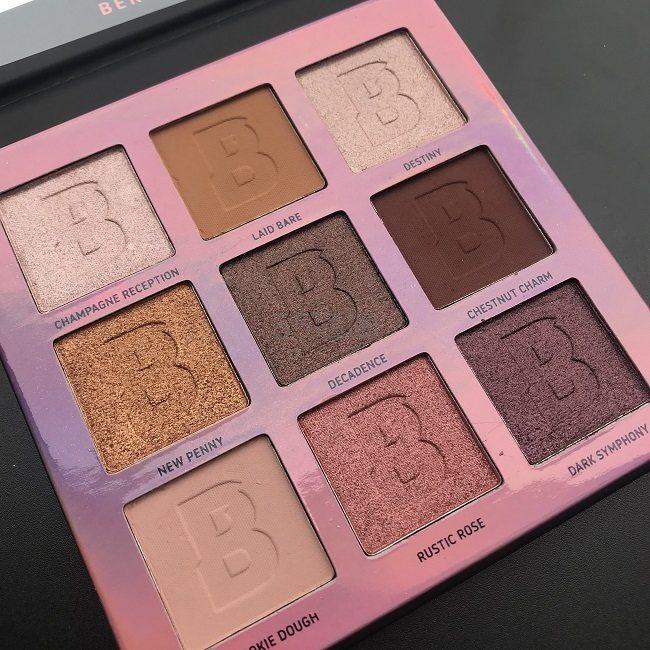 【5姐晒单】Beauty Bay 同名自营品牌 EYN 系列眼影,化妆刷 实拍晒单分享 - 海淘优惠海淘折扣|55海淘网