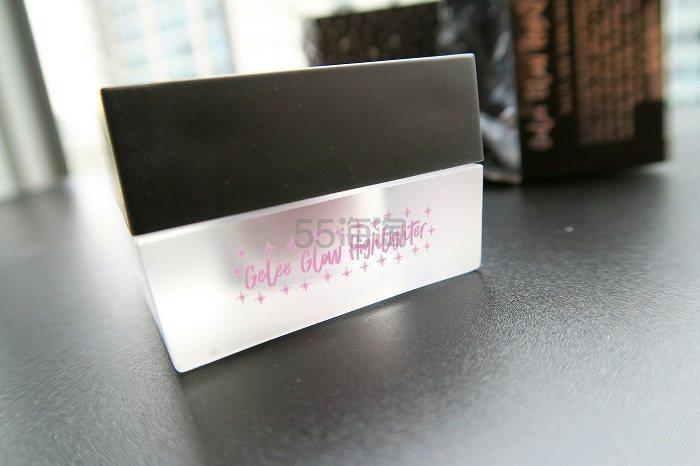 【5姐晒单】Beauty Bay 限量彩色眼影盘,四色高光盘,高光膏