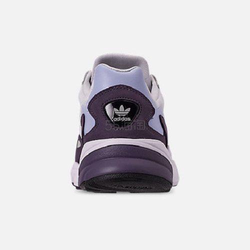 【史低价!】adidas 阿迪 Falcon 女子拼色老爹鞋 (约173元) - 海淘优惠海淘折扣|55海淘网