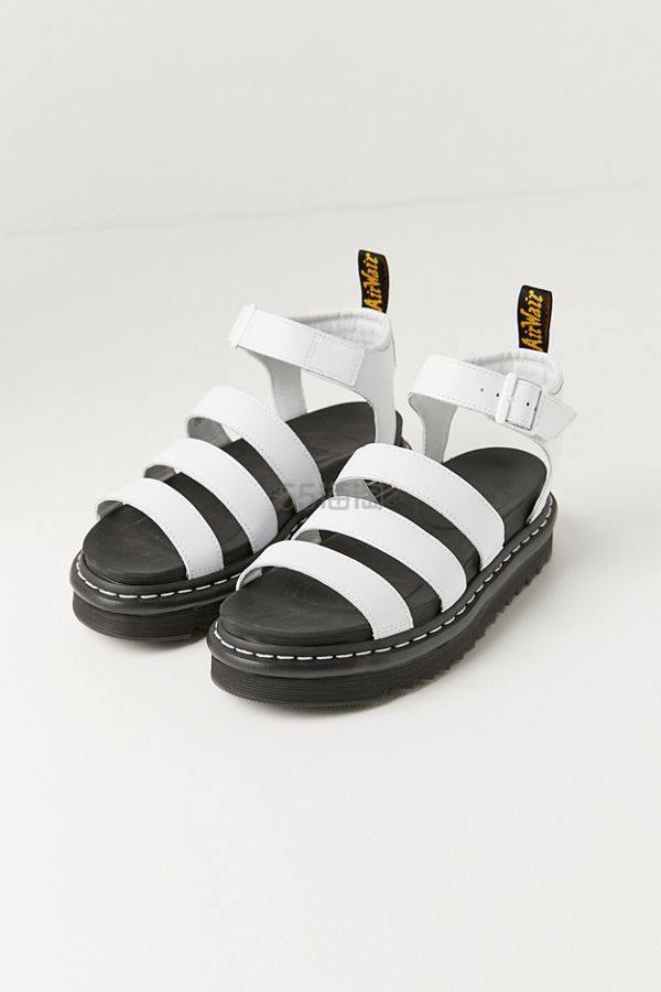 宋妍霏同款8折!Dr. Martens Blair 凉鞋 0(约690元) - 海淘优惠海淘折扣|55海淘网