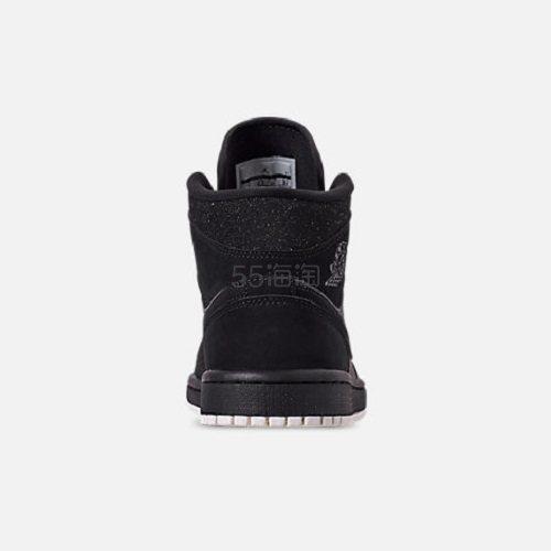 【断码福利】Air Jordan 1 Mid SE 女子篮球鞋 (约380元) - 海淘优惠海淘折扣|55海淘网