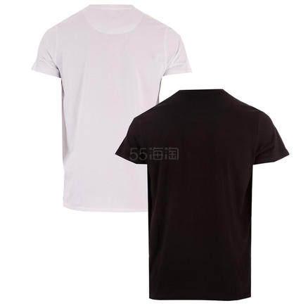 【额外8.5折】Weekend Offender 男士基础T恤 £19.99(约176元) - 海淘优惠海淘折扣 55海淘网