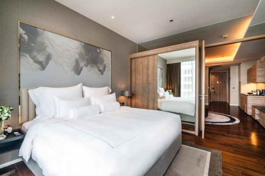 Akyra Thonglor Bangkok 曼谷阿基拉通洛公寓式酒店 低至939元/晚 - 海淘优惠海淘折扣 55海淘网