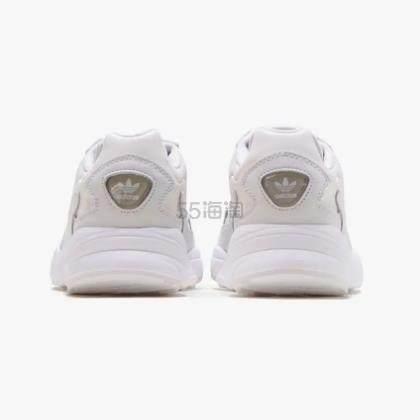 adidas 阿迪 Falcon 女子老爹鞋 (约484元) - 海淘优惠海淘折扣|55海淘网