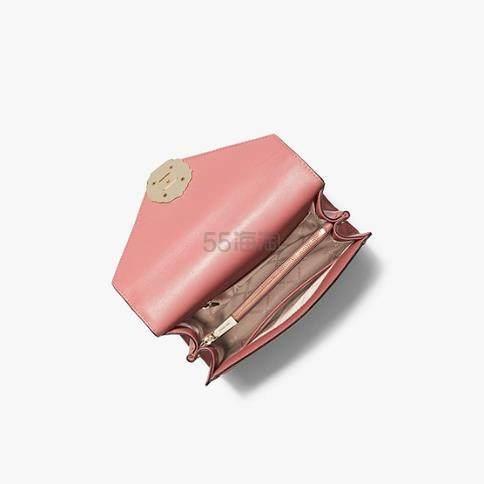 【新低!年中大促】Michael Kors Whitney系列 真皮花瓣链条包 大号 1.1(约1,115元) - 海淘优惠海淘折扣|55海淘网