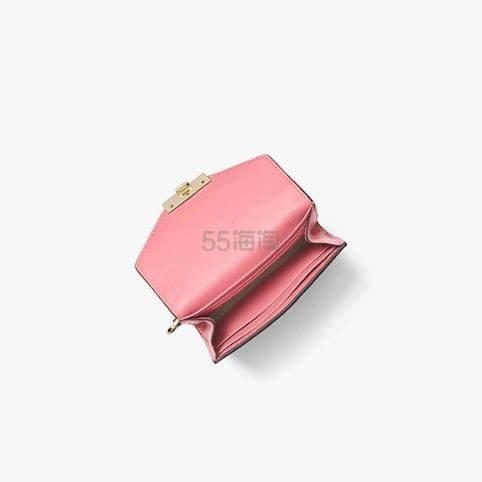 【年中大促】Michael Kors Whitney 真皮链条零钱包 (约408元) - 海淘优惠海淘折扣 55海淘网