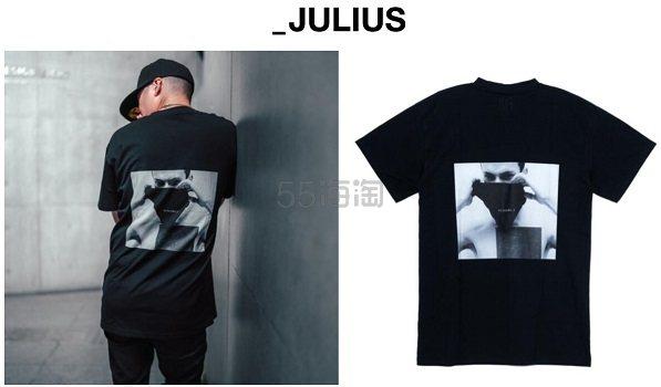 FEELLIKE:精选日本街头潮牌联名T恤 包括 Mastermind roarguns JULIUS 等 1件仅13000日元! - 海淘优惠海淘折扣|55海淘网