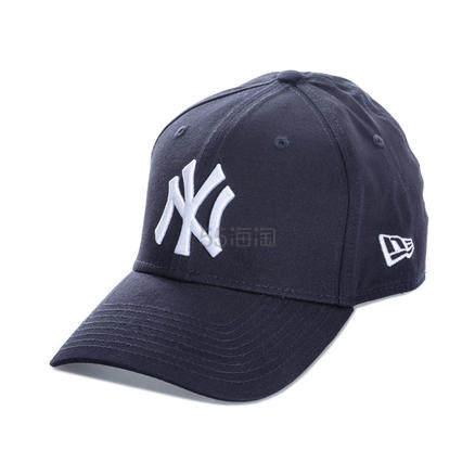 【降价】New Era MLB 洋基队 39THIRTY 经典棒球帽 £9.58(约83元) - 海淘优惠海淘折扣|55海淘网