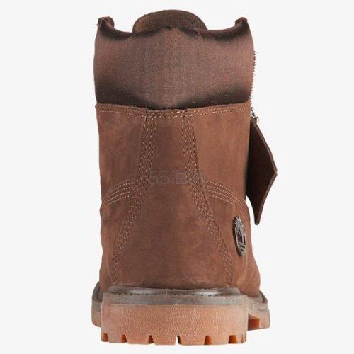 【断码福利】Timberland 添柏岚 Satin Accent 6 Premium 女子户外靴 .99(约552元) - 海淘优惠海淘折扣|55海淘网
