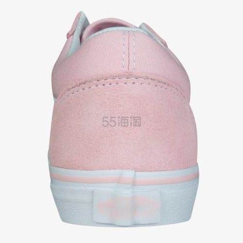 【阶梯折扣最后半天】Vans 万斯 Old Skool 大童款板鞋 .49(约258元) - 海淘优惠海淘折扣|55海淘网