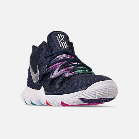 Nike 耐克 Kyrie 5 欧文5 大童款篮球鞋 灵魂之眼 (约619元) - 海淘优惠海淘折扣 55海淘网