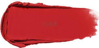 Shiseido 资生堂 遮瑕哑光唇膏  514 Hyper Red £18.75(约163元) - 海淘优惠海淘折扣|55海淘网