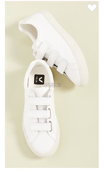 Veja 3-Lock 女款运动鞋 5(约929元) - 海淘优惠海淘折扣 55海淘网