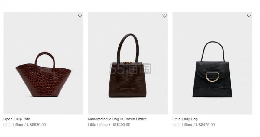 Need Supply Co.:精选 Little Liffner 包包 小众热门之选 - 海淘优惠海淘折扣|55海淘网