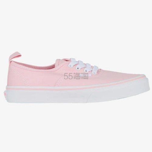 Vans 万斯 Authentic 大童款板鞋 .99(约172元) - 海淘优惠海淘折扣|55海淘网