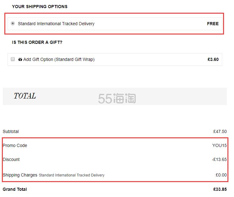 【可直邮】新低价!NARS 2019年新品限量 Orgasm 彩妆盘 £26.06(约224元) - 海淘优惠海淘折扣 55海淘网