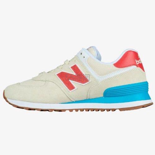 New Balance 新百伦 574 Classic 女子运动鞋 .99(约241元) - 海淘优惠海淘折扣|55海淘网