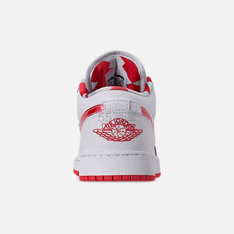 【大码福利】Air Jordan 乔丹 1 Low 大童款篮球鞋 (约481元) - 海淘优惠海淘折扣|55海淘网