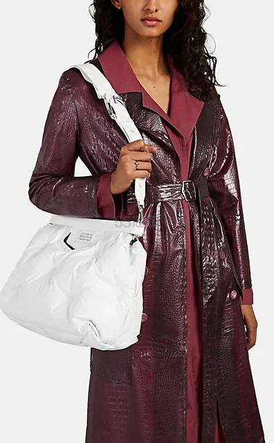 超热门!Maison Margiela Glam Slam Puffer 枕头包 9(约5,015元) - 海淘优惠海淘折扣|55海淘网