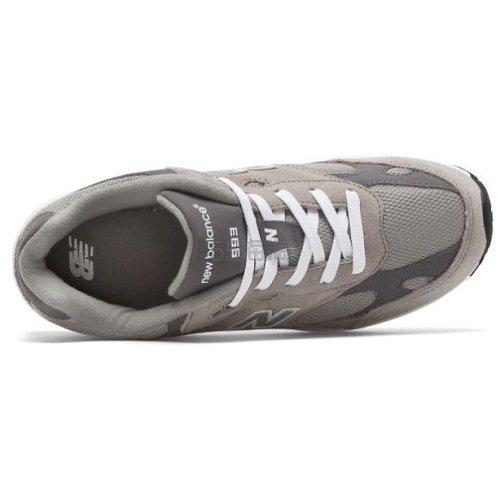 New Balance 新百伦 993v1 大童款复古运动鞋 .59(约327元) - 海淘优惠海淘折扣|55海淘网
