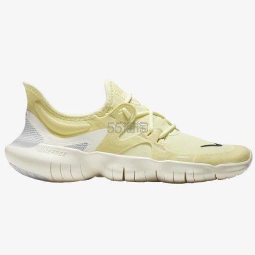 Nike 耐克 Free RN 5.0 女子跑鞋 .99(约447元) - 海淘优惠海淘折扣|55海淘网