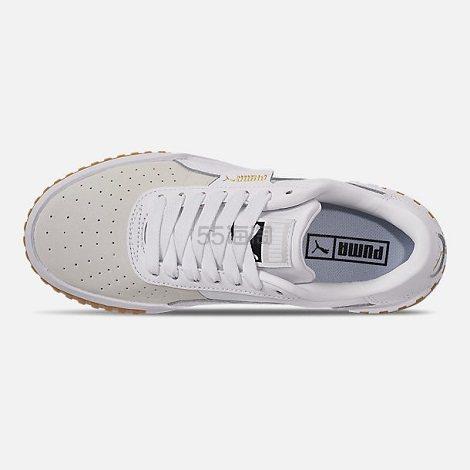Puma 彪马 Cali Exotic 女子板鞋 (约447元) - 海淘优惠海淘折扣|55海淘网