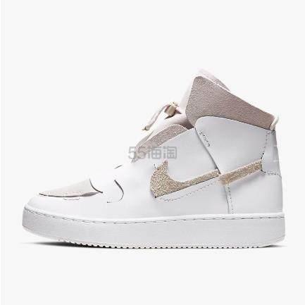 Nike 耐克 Vandalised LX 解构主义女子鸳鸯板鞋 0(约894元) - 海淘优惠海淘折扣 55海淘网