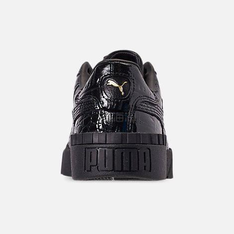 【基本码全】Puma 彪马 Cali Fashion 女子漆皮板鞋 (约206元) - 海淘优惠海淘折扣|55海淘网