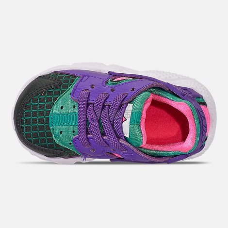Nike 耐克 Huarache 华莱士 小童款跑鞋 (约103元) - 海淘优惠海淘折扣|55海淘网