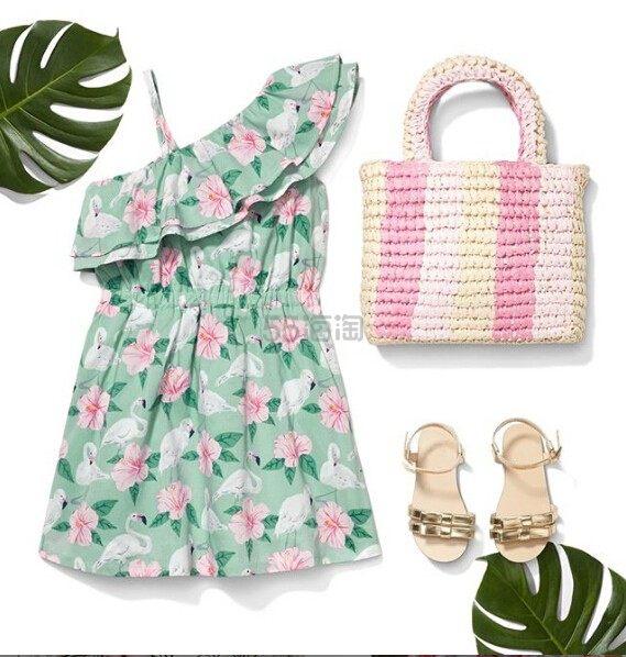 童装品牌 Janie and Jack 下单攻略 质感与设计并存的貌美童装 - 海淘优惠海淘折扣|55海淘网