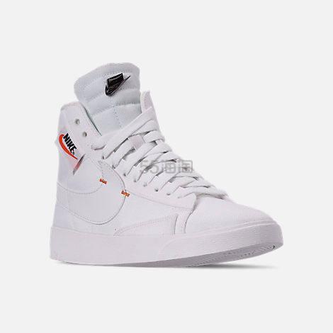 Nike 耐克 Blazer Mid Rebel 女子高帮板鞋 (约550元) - 海淘优惠海淘折扣|55海淘网